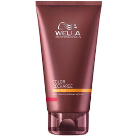 Wella Professionals Color Recharge Warm Red Conditioner 200ml