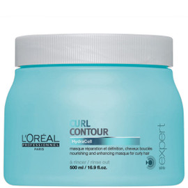 L'Oreal Serie Expert Curl Contour Mask 500ml