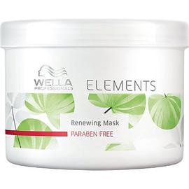 Wella Professional Elements Renew Masque 500ml