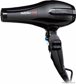 BaByliss Professional Pro Ionic Hair Dryer 2200W