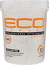 Eco Styler Krystal Styling Gel 16oz