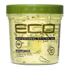 Eco Styler Olive Oil Styling Gel 8oz