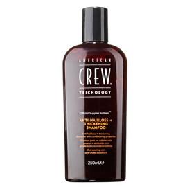 American Crew Anti-Hairloss & Thickening Shampoo 250ml