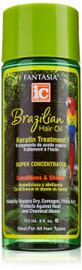 Fantasia IC Brazilian Hair Oil Keratin Treatment Serum 171ml