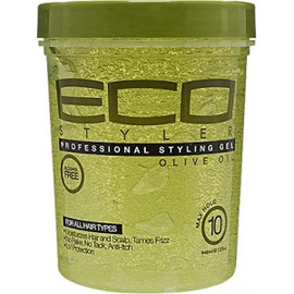Eco Styler Olive Oil Styling Gel 945ml