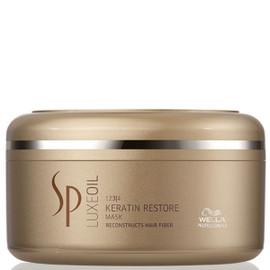 Wella SP Luxe Oil Keratin Restore Mask 150ml