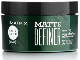 Matrix Matt Definer Beach Clay 100ml