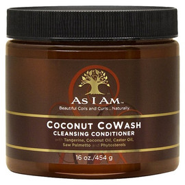As I Am Coconut Co-Wash Conditioner 454g
