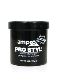 Ampro Pro Styl Protein Styling Gel Super Hold 171g
