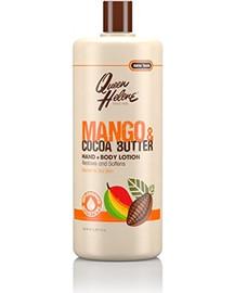 Queen Helene Mango & Cocoa Butter Hand & Body Lotion 32oz