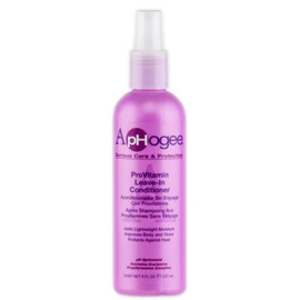Aphogee Pro Vitamin Leave In Conditioner 237ml