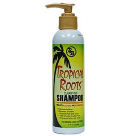 BB Tropical Root Clarifying Shampoo 237ml
