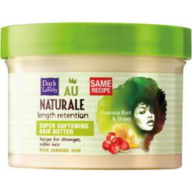 Dark & Lovely Naturale Super Softening Hair Butter 227g
