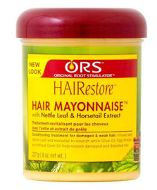 ORS Olive Oil Hair Mayonnaise 8oz