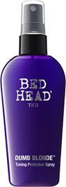 TIGI Bed Head Dumb Blonde Toning Spray 125ml
