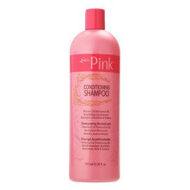 Luster's Pink Conditioning Shampoo 591ml