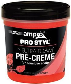 Ampro Pre-Creme For Sensitive Scalp 354g