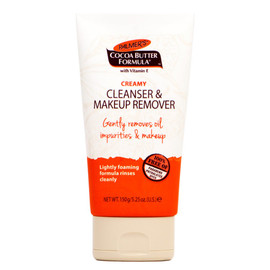 Palmer's Cocoa Butter Formula Creamy Cleanser & Makeup Remover 150g