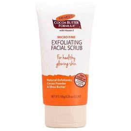 Palmer's Cocoa Butter Formula Micro Fine Exfoliating Facial Scrub 150g