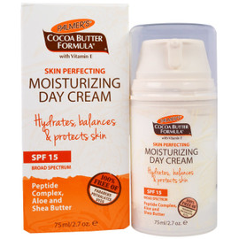 Palmer's Cocoa Butter Formula Skin Perfecting  SPF 15 Day Cream 75ml