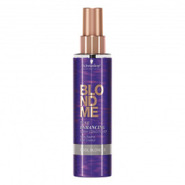 Schwarzkopf Blondme Tone Enhancing Spray 150ml (Cool Blondes)