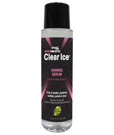 Ampro Clear Ice Shining Serum 5oz