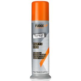 Fudge Matte Hed Styling Paste 75g
