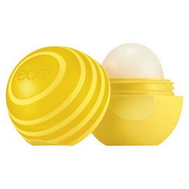 EOS Smooth Sphere Lip Balm Spf 15 Lemon Twist 7g