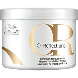 Wella Professionals Oil Reflections Luminous Mask 500ml