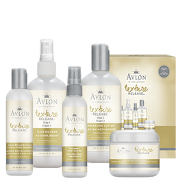 Keracare Texture Release System Kit