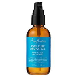 Shea Moisture 100% Pure Argan Oil 50ml