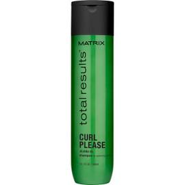 Matrix Total Result Curl Please Shampoo 300ml