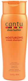 Cantu Shea Butter Moisturizing Cream Shampoo 400ml
