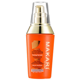 Makari Argan & Carrot Extreme Toning Serum 50ml