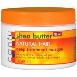 Cantu Shea Butter Deep Treatment Masque 340g