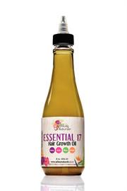 Alikay Naturals Essential 17 Hair Growth Oil 8oz
