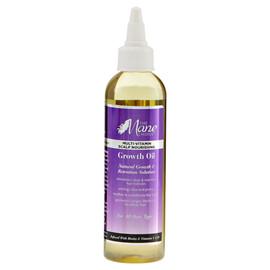 The Mane Choice Multi-Vitamin Growth Oil 4oz