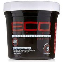 Eco Styler Protein Styling Gel 16oz