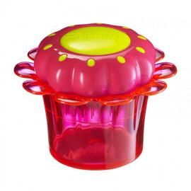 Tangle Teezer Magic Flowerpot Detangling Hair Brush - Princess Pink