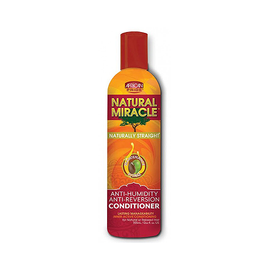 African Pride Natural Miracle Anti-Humidity Conditioner 12oz