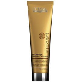 L'Oreal Serie Expert Nutrifier Glycerol Blow Dry Cream 150ml