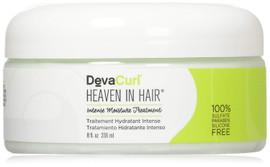 DevaCurl Heaven in Hair Treatment 8oz