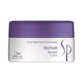 Wella Professional SP Repair Hair Mask 200ml
