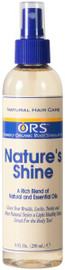 ORS Olive Oil Natures Shine Spray 250ml