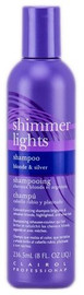 Clairol Shimmer Lights Shampoo 236ml