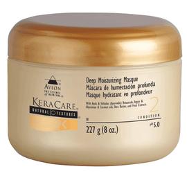 KeraCare Natural Textures Deep Moisturizing Masque 8oz