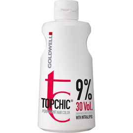 Goldwell Topchic Developer Lotion 30 Volume (9%) 1000ml