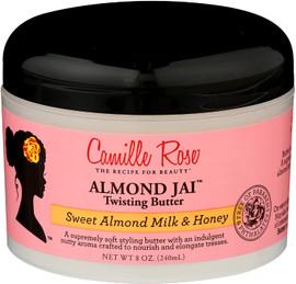 Camille Rose Almond Jai Twisting Butter 8oz
