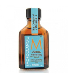 MoroccanOil Treatment Oil Original 25ml