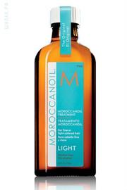 MoroccanOil Light Treatment Oil 200ml